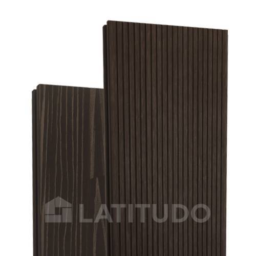 Фото Террасная доска RusDecking UnoDeck Ultra 150х24 Пустотелая в Иваново